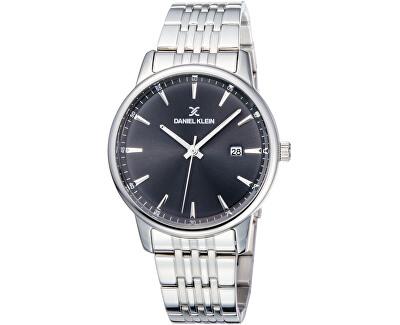 Analogové hodinky DK11993-3