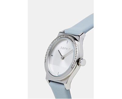 Magnolia Mini Stones Silver Grey ES1L091L0015