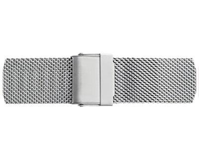 Araluen Silver Mesh ECM-2514