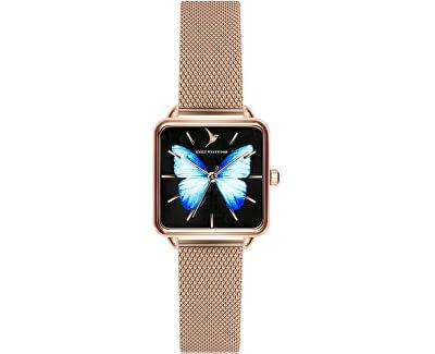 Butterfly Mesh EBM-3216