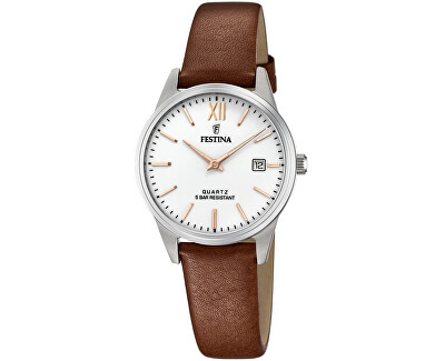 Classic Bracelet 20510/2