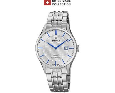 Swiss Made 20005/2