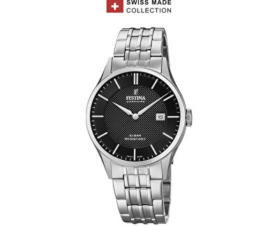 Swiss Made 20005/4