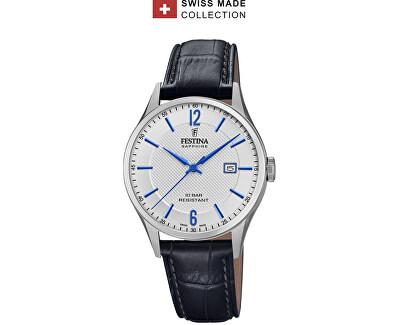 Swiss Made 20007/2