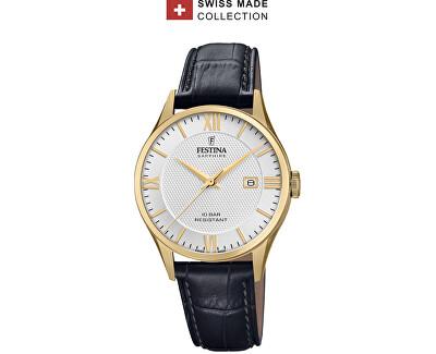 Swiss Made 20010/2