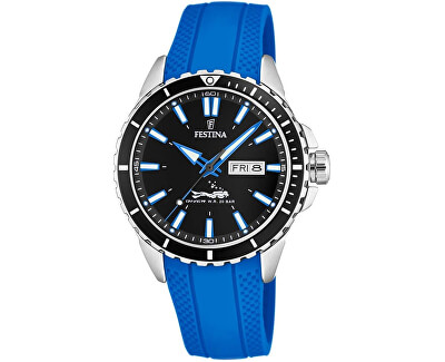 The Originals DIVER 20378/3