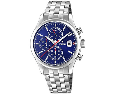 Timeless Chronograph 20374/2