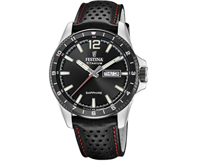 Titanium Sport 20530/4
