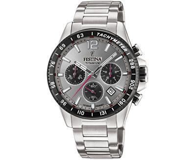 Titanium Sport Chronograph 20520/3