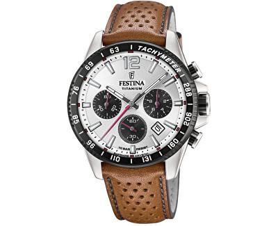 Titanium Sport Chronograph 20521/1