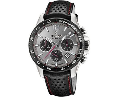 Titanium Sport Chronograph 20521/3