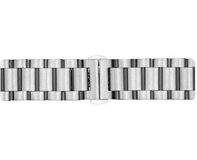 Damavand Combined Silver Double Buckle FCN-4220