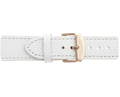 Sitamma Konda Lychee White Leather FCO-B013R