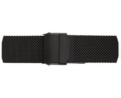 Rose Grunhorn Black Mesh FAC-3320B