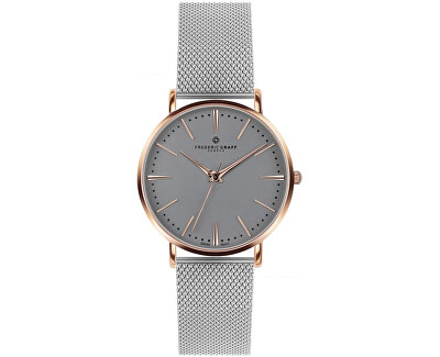 Rose Eiger Siver Mesh FAA-2520S