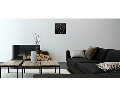 Square Black FT1010BK - SLEVA