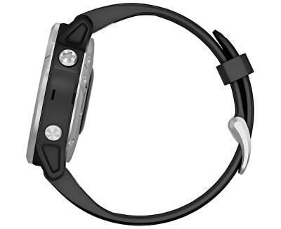 Fenix 6S Silver/Black Band 010-02159-01