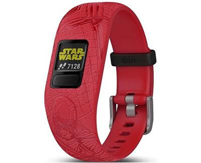 Vívofit® jr. 2 Dark Side Star Wars 010-01909-1B - SLEVA