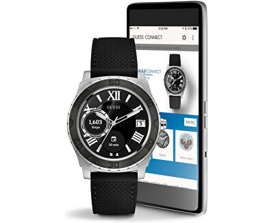 Ace Touch Smartwatch C1001G1