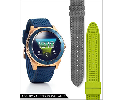 Ace Touch Smartwatch C1001G2
