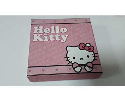 Digitální hodinky s Hello Kitty HK25906