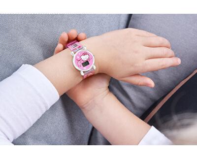 Digitální hodinky s Hello Kitty HK25134