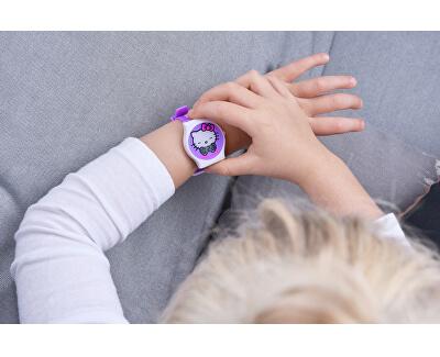 Digitální hodinky s Hello Kitty HK25973