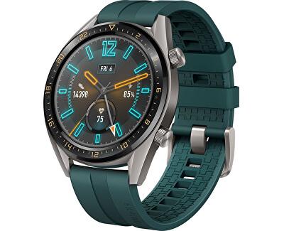 GT Active Dark Green