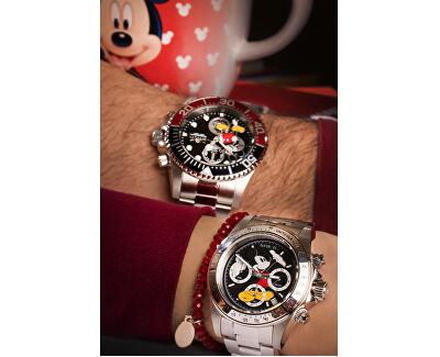 Disney Quartz Mickey Mouse Limited Edition 27388