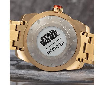 Star Wars Quartz Aurebesh 34853