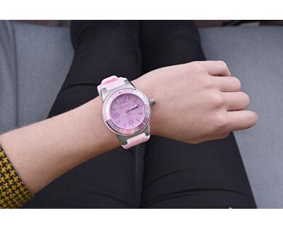 Analogové hodinky WB30 J55454-04 s vodotěsností 10 ATM