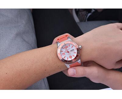 Analogové hodinky WB30 J55454-05 s vodotěsností 10 ATM