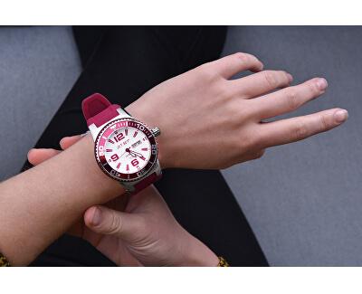 Analogové hodinky WB30 J55454-07 s vodotěsností 10 ATM