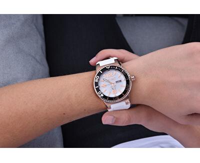 Analogové hodinky WB30 J5545R-161 s vodotěsností 10 ATM