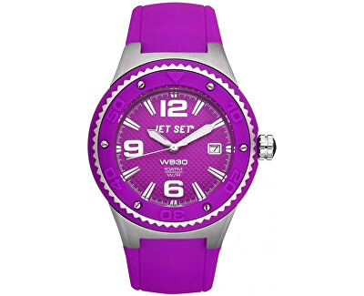 Analogové hodinky WB30 J53454-060 s vodotěsností 10 ATM