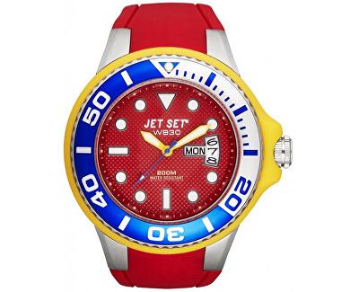 Analogové hodinky WB30 J55223-14 s vodotěsností 20 ATM