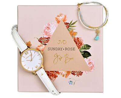 Sunday Rose Fashion ROYAL GOLD SET