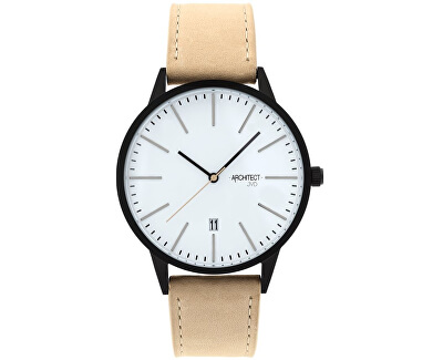 Náramkové hodinky JVD AV-084