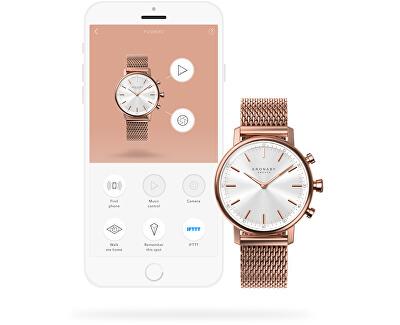 Vodotěsné Connected watch Carat S1400/1 - SLEVA II