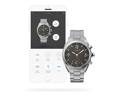 Vodotěsné Connected watch Apex S3113/1