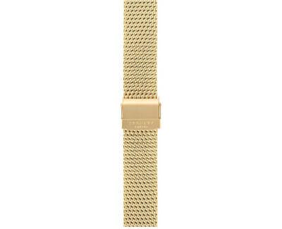 Curea de oțel stil milanez Gold 18 mm A1000-0575