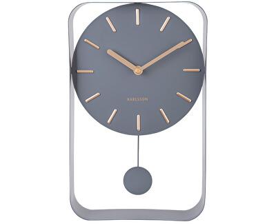 Nástěnné kyvadlové hodiny KA5796GY