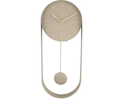 Pendulum Charm KA5822OG