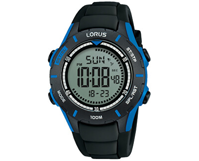 Digitální hodinky R2363MX9