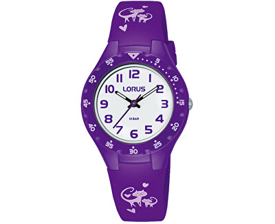 Dětské hodinky RRX53GX9