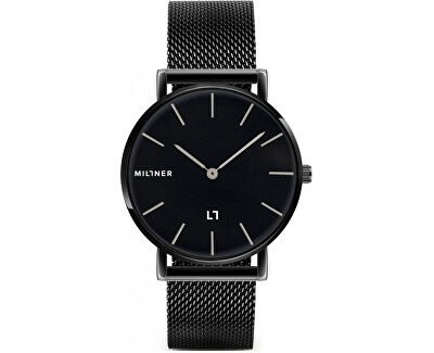 Mayfair Full Black 36 mm