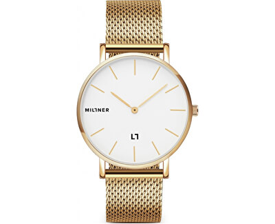 MayfairS Gold 36 mm