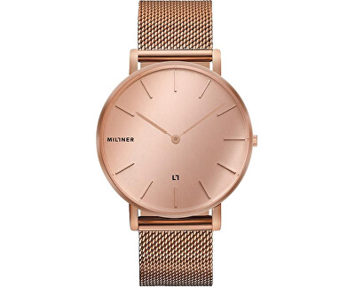 Mayfair S Pink 36 mm