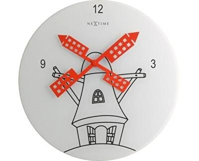 Windmill 8807
