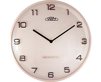 Nástěnné hodiny Bloom A E01P.4052.23